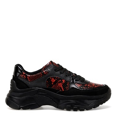 Nine West Sneakers Kırmızı